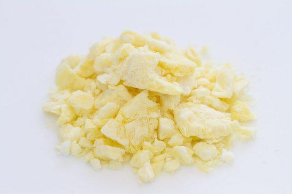 Fresh As Freeze Dried Lemon Juice Flakes 60g