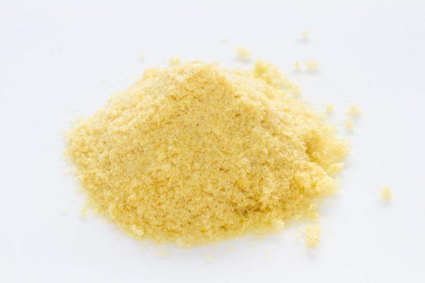 Fresh As Freeze Dried Yuzu Flakes 50g